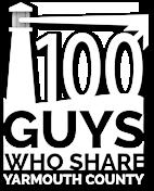 100 Guys Who Share - Yarmouth County