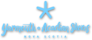 Yarmouth and Acadian Shores